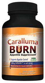 Caralluma Burn Caralluma Fimbriata Supplement Review
