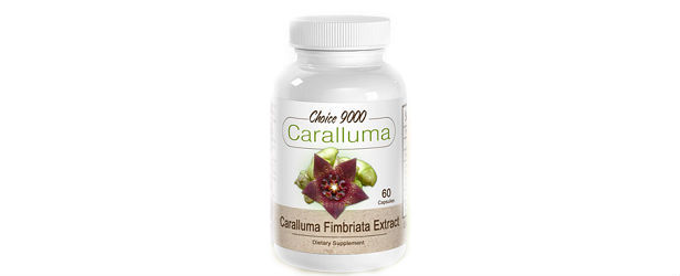 Choice 9000 Caralluma Review